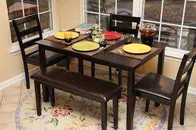 dining tables set chairs