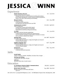examples of resumes sample electrical technician resume pdf examples of resumes best photos of template of high school resume high school regarding 81