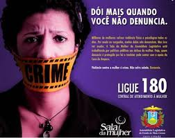 Resultado de imagem para violência contra mulher