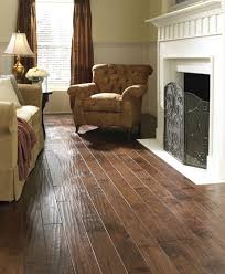 hardwood flooring handscraped maple floors lm flooring hand scraped asheville maple tavern traditional hardwood flooring