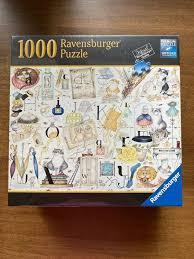 Пин на доске Colin Thompson Jigsaw Puzzles & more...