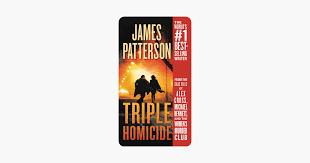 Triple Homicide on Apple Books