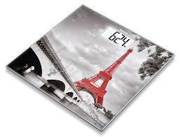 <b>Весы напольные Beurer GS203</b> Paris — купить в интернет ...