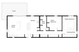 Smart Box House Plans   Silvia  amp  Silvia   Custom Builders in    Floor plans for green architecture house   Smart Box