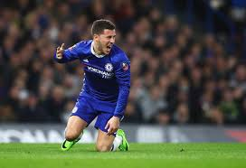 i will turn down real madrid s offer eden hazard