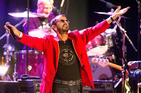 <b>Ringo Starr</b> Announces 80th Birthday Charity Show With Paul ...