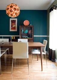 Teal Dining Room Chairs Furniture Cool Stainless Steel Laminated Mid Century Dining