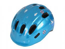 <b>Шлем Abus Smiley</b> 2 0 M (50 55) Turquoise Sea - Чижик