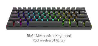 <b>RK</b> Keyboard Official Website_Royal <b>kludge</b>