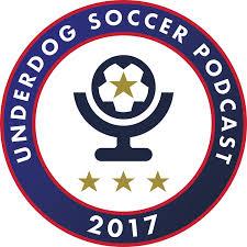 Underdog Soccer Podcast