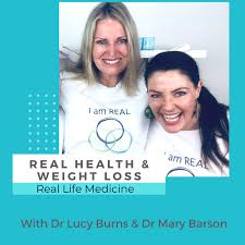 Real Health and Weight Loss Podcast