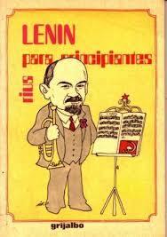 """""""3 libros de la serie para Principiantes: Gramsci, Marx, Lenin"""" - en formato comic - un link para cada libro - Interesantes Images?q=tbn:ANd9GcT52d8Q0uiFX5x9fl4iRUYmPV822FS1x-CxodgxS288Nab6FZ6y"""