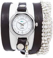 La mer часы la mer lmdelcry1504 коллекция с цепочками и ...