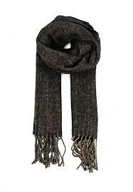 Мужской коричневый <b>шарф</b> от <b>Topman</b>, 1,110 руб. | Lamoda ...