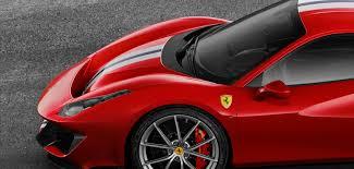 <b>Michelin</b> develops special <b>Pilot Sport Cup</b> 2 tire for Ferrari 488 Pista ...