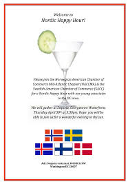 nordic happy hour young associates norwegian american chamber nordic happy hour invitation pdf 5