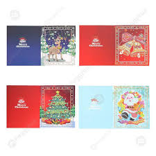 4pcs Christmas-Creative <b>Diamond</b> Greeting Card Peggybuy, цена ...