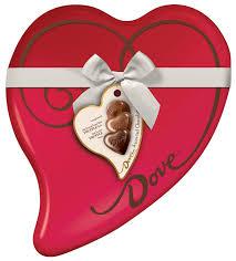 Набор <b>конфет Dove</b> в подарочной упаковке Qwintry.Store