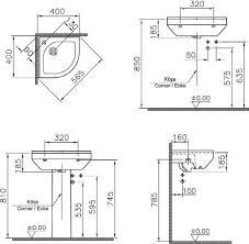 Рукомойник <b>VitrA S50 5306B003</b>-<b>0999</b> 40 см купить в магазине ...
