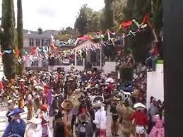 El carnaval de Silacayoapan más de 150 años de celebración