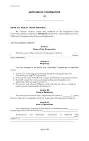 Affidavit Of Fact Template Virtren Com