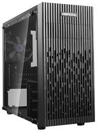 Компьютерный <b>корпус Deepcool Matrexx 30</b> Black — купить и ...