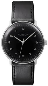 17 best images about simple watches tag heuer bauhaus style new junghans max bill watches by victor marks more and