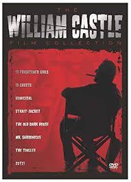 The William Castle Film Collection (13 Frightened ... - Amazon.com