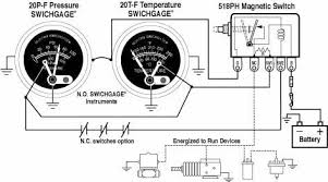 oil pressure gauge wiring diagram wiring diagrams how an oil pressure gauge works a car