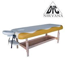 <b>Массажный стационарный стол DFC</b> NIRVANA, SUPERIOR ...