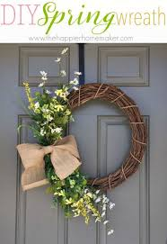 home decor canada spring front bow beauty gallery  burlap bow bow beauty