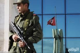 تونس - مقتل جندي بالرصاص بعدما قتل سبعة في ثكنة عسكرية