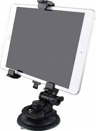 Автомобильный <b>держатель Ritmix RCH-103W</b> для планшетов ...