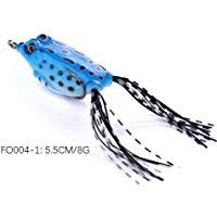 Amazon.in Bestsellers: The most popular items in Fishing Lures ...