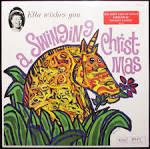 Ella Wishes You a Swinging Christmas [Bonus Tracks] album by Ella Fitzgerald