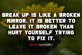 Quotes | Break Up Quotes