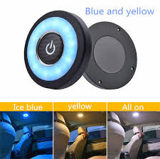 <b>Baseus Car Interior Light</b> Reading Lamp USB Rechargeable ...