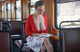 Czytanie książek jest sexy