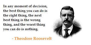 Greatest 11 well-known quotes about theodore roosevelt picture ... via Relatably.com