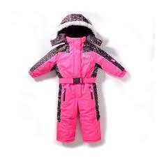 Baby <b>girls</b> Rompers <b>Winter</b> Thick Warm <b>Hooded</b> Jumpsuit Kids ...