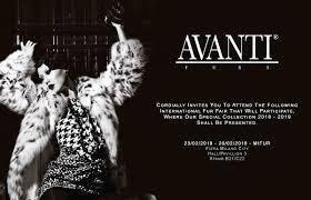 <b>Fur</b> Blog - The Avanti <b>Furs</b> News
