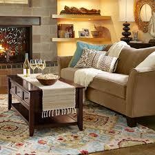 pier one living room ideas