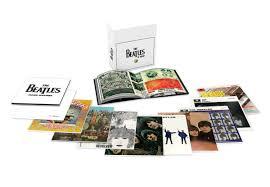 The <b>Beatles</b>: Which <b>Mono</b> Vinyl Version? - The Audiophile Man