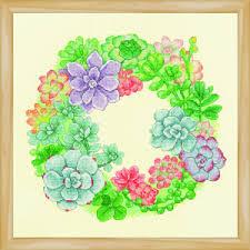 06. <b>Наборы для вышивания</b> крестиком -<b>XIU</b> Crafts