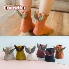 Lawadka Wing Kids Socks <b>Cotton</b> Baby Kid Socks Kid <b>Princess</b> Girls ...