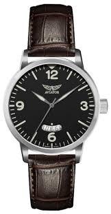 Наручные <b>часы Aviator V</b>.<b>1.11.0.034.4</b> — купить по выгодной цене ...