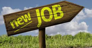 is finding a new job one of your new year s resolutions