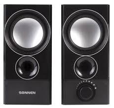 Компьютерная акустика <b>SONNEN CS</b>-<b>331</b> — купить по выгодной ...