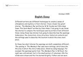 Writing an illustration essay mla list   essay order Essay Illustrative Essay Examples illustration essay