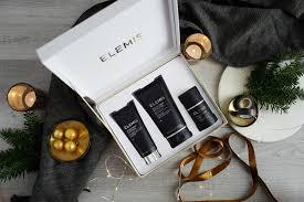 Новогодние подарки мужской косметики Elemis | Be Handsome